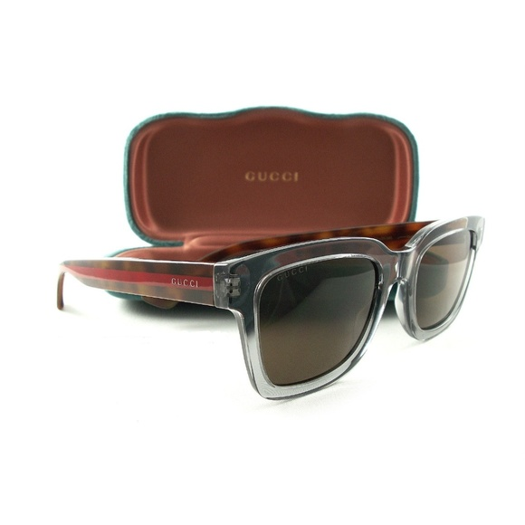 f7f6921690b Gucci Other - NWT Authentic Gucci GG0001S 52MM Square Sunglasses